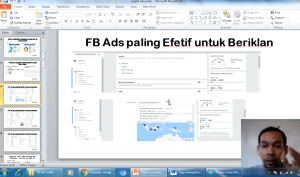 Belajar Iklan FB Ads(Traffic)